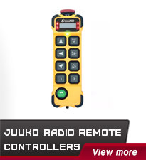 JUUKO Radio Remote