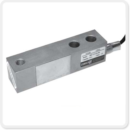 load cell single beam